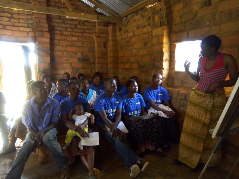 Child Literacy training